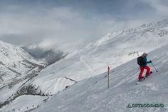 SCOTT Punisher 110 Ski im Test @scottsports