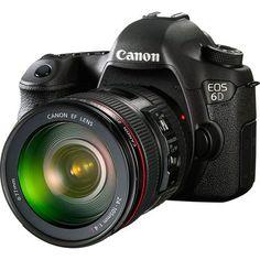 Canon Black EOS Digital SLR Camera with Megapixels and EF IS Lens Kit Included buy Canon DSLR,buy canon xti,canon eos,digital camera,buyers guide Canon Dslr, Canon Ef Lenses, Dslr Lenses, Canon Zoom, Best Dslr, Best Camera, Canon Kamera, Camera Prices, Full Frame Camera