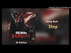 Young Buck - Step (10 Politics Mixtape 2018) (VERY HOT - NEW HIP HOP SONG) Daily Hip Hop Music #hiphop #hiphopmusic #hiphopculture #hiphophead #HipHopartist #HipHopLife #hiphopdance #hiphopjunkie #hiphopbeats #hiphopheads #hiphopstyle #HipHopNation #hiphopart #hiphopdx #hiphopnews #hiphopblog #hiphopweekly #hiphopbeat #HipHopAwards #hiphopvideo #hiphopproducer #hiphopfashion #HipHopDancer #hiphopkids #hiphopindo #hiphopclassic #HipHopSoul #hiphopclass #HipHopItaliano #HipHopLives New Hip Hop Songs, Hip Hop Classes, Hip Hop Awards, Hip Hop Producers, Young Buck, Hiphop Beats, Total Recall, Hip Hop Videos, Hip Hop News