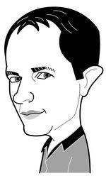 """Article critique du Big Data par Michaël Foessel (Libération) : """"Un monde de données"""""""