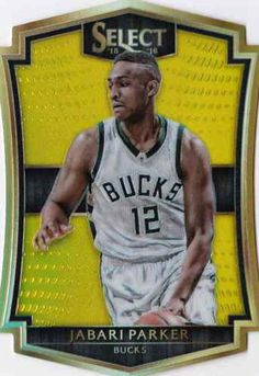 Jabari-Parker-15-16-Panini-Select-Gold-Prizm-Die-Cut-Bucks-02-10