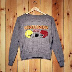 DG Homecoming Vintage Sweatshirt <3 Ensyd