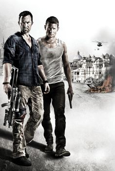 "from ""Strike Back"""