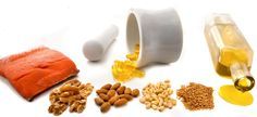 Things You Need to Know About Omega-3   http://theblissbasket.com/things-you-need-to-know-about-omega-3/