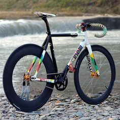 Cinelli. Join the fastest growing social network for cyclists - THECYCLINGBUG.CO.UK #thecyclingbug #cycling #bike