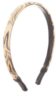 da1d3abe754 Web headband with crystals  gucci  ShopStyle  MyShopStyle click link ...