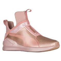 Get the must-have athletic shoes of this season! These FENTY PUMA by Rihanna L Sneakers Size US 8 Regular (M, B) are a top 10 member favorite on Tradesy. Converse, Vans, Cute Shoes, Me Too Shoes, Baskets, Zapatillas Casual, Fierce Women, Pumas Shoes, Women's Shoes