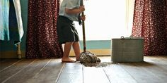 Research shows that household chores instill a sense of mastery, self reliance, responsibility, empathy and respect for others in kids.