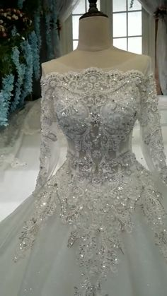 Modest Wedding Dresses Long, White Wedding Dresses Sparkly 2019 Gorgeous and unique of the long wedding dress sparkly choose between 50 different unique styles. Shop Our Exclusive Wedding Dresses. Stunning Wedding Dresses, Princess Wedding Dresses, Modest Wedding Dresses, Luxury Wedding Dress, Bridal Dresses, Wedding Gowns, Cheap Wedding Dress, Sparkle Wedding Dresses, Diamond Wedding Dress
