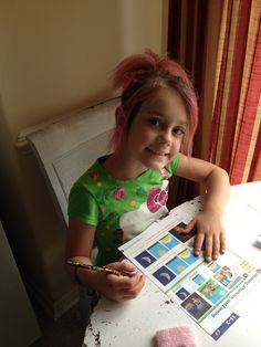 Love this kid Kids Hair Color, Pink Ombre Hair, Coloring For Kids, Trendy Hairstyles, Trendy Haircuts, Coloring Pages For Kids, Latest Hairstyles, Fashion Hairstyles, Classy Hairstyles