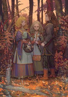 Fantasy Character Design, Character Design Inspiration, Character Art, Pretty Art, Cute Art, Wow Art, Fanarts Anime, Aesthetic Art, Fantasy Characters