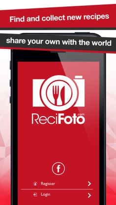 You have got to check out this FREE Recipe app! It's just like Instagram, but for recipes!  #ad #recipes #apps