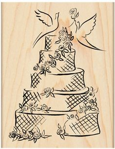 Pinnacle - Rubber Stamps rubber stamp