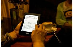 Kindle Paperwhite: Is this one of the best electronic readers out there?