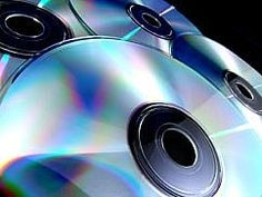 How to Repair a CD, DVD or Video Game Disk with Peanut Butter | eHow