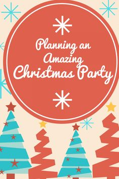 Planning a Christmas party? Here are some great Christmas party ideas to planning an unique party and make sure everyone has a great time! Adult Christmas Party, Christmas Party Games, How To Plan, How To Make, Melbourne, Party Ideas, Unique, Ideas Party