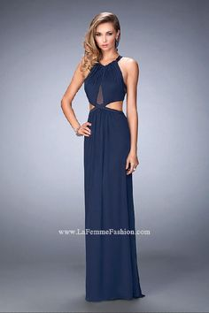 Discount Sale Sexy La Femme Prom 22664 Dresses e2f1026fd