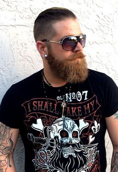Visit Ratemybeard.se and check out Andrew Rice ~ @rebelliousmonarch ~ facebook.com/skyy9 - http://ratemybeard.se/andrew-rice-rebelliousmonarch-facebook-comskyy9/ - support #heartbeard - Don't forget to vote, comment and please share this with your friends.