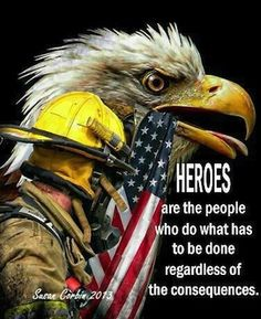 Firefighter quotes - Heros are the people who do what has to be done regardless… Firefighter Paramedic, Firefighter Quotes, Volunteer Firefighter, Firefighter Decor, American Firefighter, Firefighter Pictures, Wildland Firefighter, Fire Dept, Fire Department