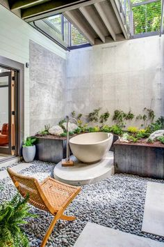 18 Awesome Tropical Outdoor Spaces For A Relaxing Backyard Oasis Outdoor Spaces, Outdoor Living, Oasis, Living Spaces, Tropical, Backyard, Awesome, Outdoor Living Spaces, Outdoor Life