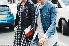 London_Fashion_Week-Spring_Summer_16-LFW-Street_Style-Collage_Vintage-Marques_Almeida-Denim_Jacket-