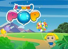 Jewel Pop - العاب تيوب Online Games, Line Art, Bubbles, Puzzle Online, Blog, Line Drawings, Blogging, Line Illustration, Stripes