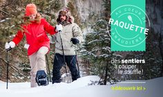Discover all there is to do in Lanaudière. Make the most of our vast natural areas to go snowmobiling in winter or kayaking and cycling in summer. Ski, Plein Air, Canada Goose Jackets, Kayaking, Winter Jackets, Activities, Sports, Outdoor, Snow Activities