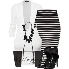 """Untitled #2448"" by mzmamie on Polyvore"