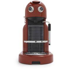 Nespresso® Maestria Espresso Machine, Rossa | Sur La Table
