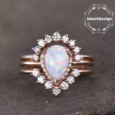 Rose Gold Engagement Ring, Engagement Ring Settings, Vintage Engagement Rings, Diamond Wedding Bands, Vintage Rings, Unique Vintage, Vintage Silver, Vintage Jewelry, Vintage Black