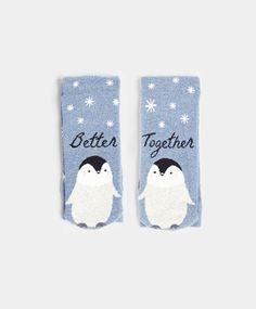 Penguin socks - OYSHO