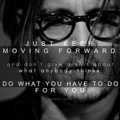 QUOTE: Johnny Depp