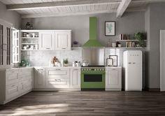 Este año 2017 Smeg lanza su colección de cocinas Portofino. La colección había sido presentada ya en abril en 2016 en Eurocucina y ofrece una estética nueva ...
