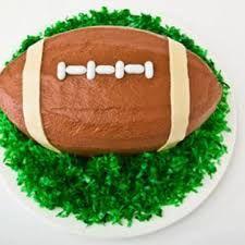 """Résultat de recherche d'images pour """"rugby union football cakes"""""""