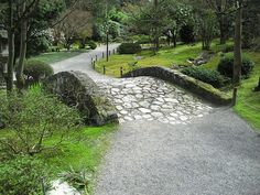 Japanese Garden Stone Bridge stone bridge | dream garden | pinterest | bridge, stone and bridges