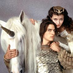 Legend 1985 | Tom Cruise | Mia Sara