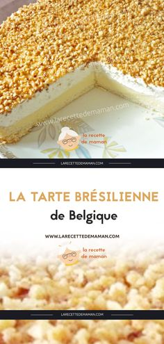 The Brazilian pie from Belgium – The Mommy's Recipe Easy Smoothie Recipes, Easy Smoothies, Good Healthy Recipes, Snack Recipes, Healthy Smoothie, Coconut Milk Smoothie, Cinnamon Cream Cheeses, Coconut Recipes, Pumpkin Spice Cupcakes