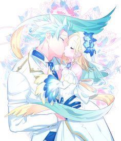 Nanatsu no Taizai (Suzuki Nakaba) Image - Zerochan Anime Image Board Otaku Anime, Manga Anime, Anime Art, Seven Deadly Sins Anime, 7 Deadly Sins, Anime Love Couple, I Love Anime, Ban And Elaine, Chibi