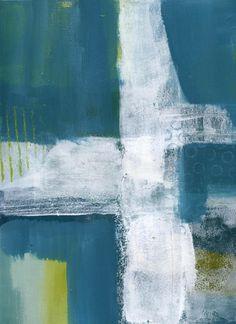turquoise cruciform