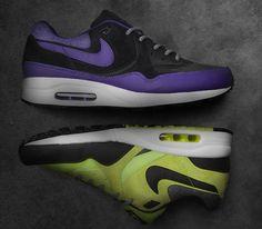 Size x Nike Air Max Light Endurance-Preview