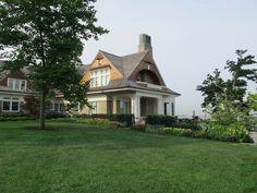 Edmund Hollander Landscape Architects | On the Sound