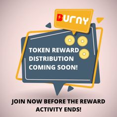 Burny, Social Media Pages, Blockchain, Don't Forget, How To Get, Activities, News, Cryptocurrency, Community