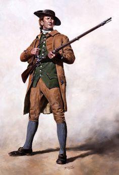 Minuteman 1775