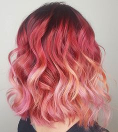 60 mentions J'aime, 1 commentaires – HairPicturesl (@hairpicturesl) sur Instagram : « #hair #hairstyle #instahair #hairstyles #haircolour #haircolor #hairdye #hairdo #haircut… »