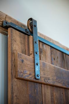 Metal Hardware - Hand Forged, Fine Craftsmanship, Custom Design, Antique Door Hardware