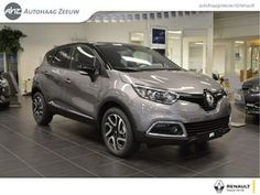 Renault Captur TCe 120 EDC Automaat Dynamique Pack City Camera /Nu met €2000 korting!