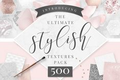 The Ultimate Stylish Textures Packtextures | textures patterns | textures drawing | textures for edits | textures photography #texture #textures #drawing #illustration #vector #font #background