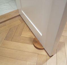 Dot Doorstop by Claesson Koivisto Rune Small Space Living, Small Spaces, Door Stop, Runes, Tile Floor, Architecture Design, Furniture Design, Wooden Products, Spotlight