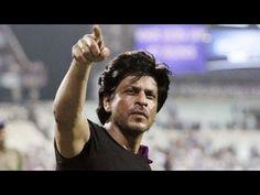 Shahrukh Khan won't perform in Dubai for T-20 match