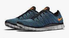 Don't Forget About This Nike Flyknit Silhouette
